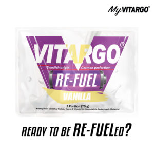 Ready to be Refueled?